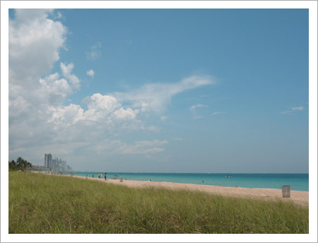 92nd Street Beach